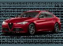 Alfa Romeo Giulia occasion Allemagne