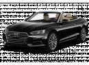Audi A5 Cabriolet occasion Allemagne