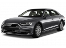Audi A8 occasion Allemagne
