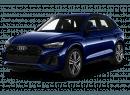 Audi Q5 occasion Allemagne