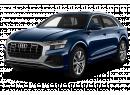 Audi Q8 occasion Allemagne