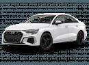 Audi S3 Berline