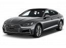 Audi S5 Sportback occasion Allemagne