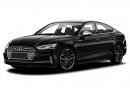 Audi S5 occasion Allemagne