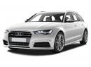 Audi S6 Avant occasion Allemagne