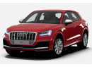 Audi SQ2 occasion Allemagne