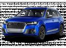 Audi SQ7 occasion Allemagne