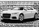 Audi TT Coupé occasion Allemagne