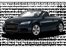 Audi TT Roadster occasion Allemagne