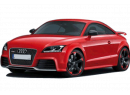 Audi TT RS Plus Coupé