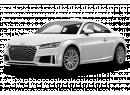Audi TTS Coupé occasion Allemagne