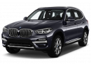 Bmw X3 occasion Allemagne