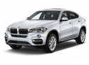 Bmw X6 occasion Allemagne