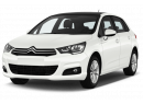 Leasing Citroën C4