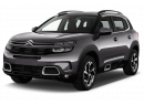 Leasing Citroën C5 Aircross