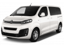 Leasing Citroën SpaceTourer