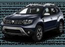 Mandataire Dacia Duster