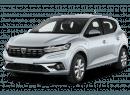 Mandataire Dacia Sandero