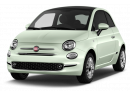 Fiat 500 occasion Allemagne