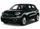 Fiat 500X occasion Allemagne