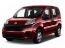 Fiat Qubo occasion Allemagne
