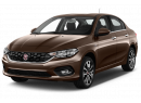 Fiat Tipo Berline occasion Allemagne