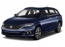 Fiat Tipo Station Wagon occasion Allemagne