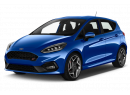 Ford Fiesta occasion Allemagne