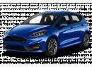 Leasing Ford Fiesta