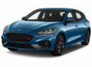 Leasing Ford Focus