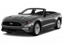 Ford Mustang Convertible occasion Allemagne