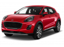 Ford Puma occasion Allemagne