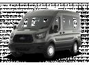 Ford Transit Kombi occasion Allemagne