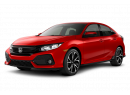 Honda Civic occasion Allemagne