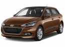 Leasing Hyundai i20