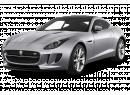 Jaguar F-Type Coupé occasion Allemagne