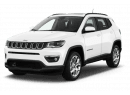 Jeep Compass occasion Allemagne