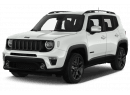 Jeep Renegade occasion Allemagne