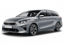 Kia Ceed SW occasion Allemagne