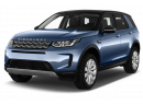 Land Rover Discovery Sport occasion Allemagne