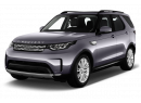 Land Rover Discovery occasion Allemagne