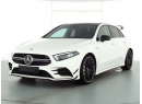 Mercedes A35 AMG occasion Allemagne
