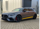 Mercedes A45 AMG S occasion Allemagne