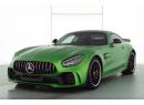 Mercedes AMG GT R occasion Allemagne