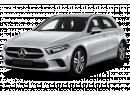 Mandataire Mercedes Classe A