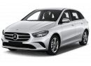Mercedes Classe B occasion Allemagne