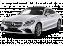 Mercedes Classe C Coupé occasion Allemagne