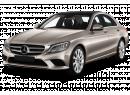 Mercedes Classe C occasion Allemagne