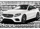 Mercedes Classe E Coupé occasion Allemagne