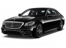 Mercedes Classe S occasion Allemagne